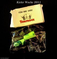 Di., 21. Juni 2011: Torfrock Musikzelt, 21 Uhr