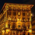 Di notte a Firenze