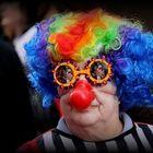 Dia, au Carnaval de Dax, Il y a Gavé du Monde -:))