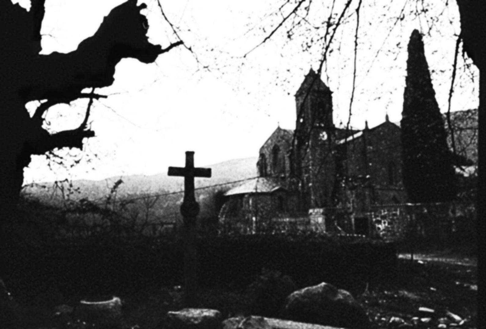 Día de los muertos. II.