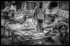 Dia de Mercado