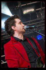 Diablo Swing Orchestra @ Castle Rock 2008