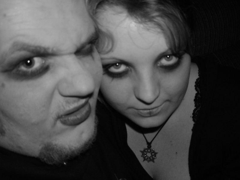 Diabolic Romance!