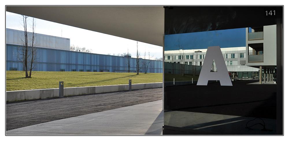 Diagonal 2 – Spiegelei A 141