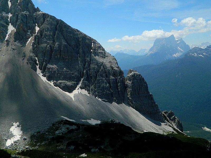 Diagonale montana