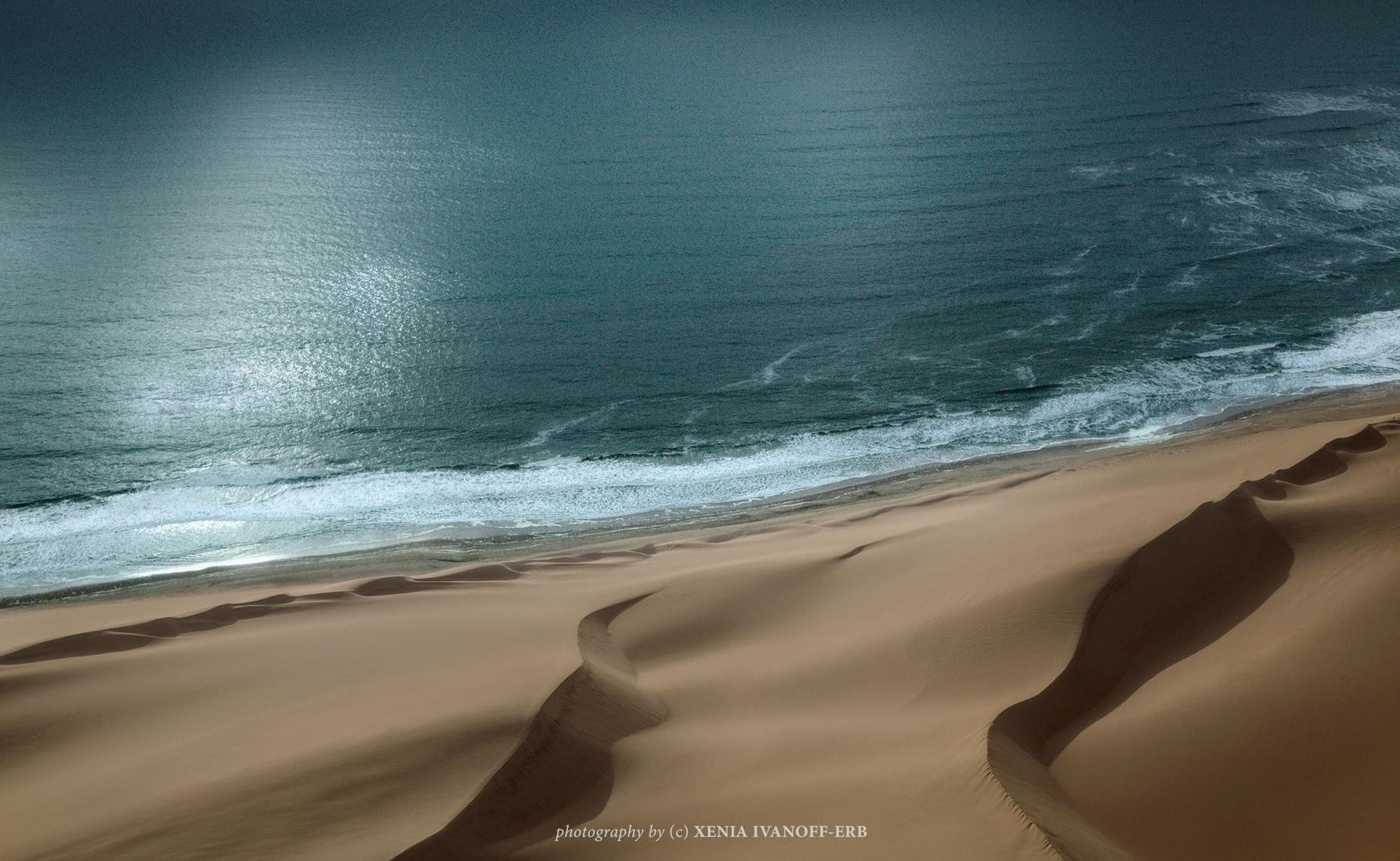 Diamond Coast Namibia