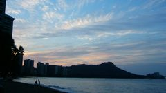Diamond Head, Honolulu, O'ahu, HI