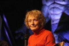 Diana Muldauer