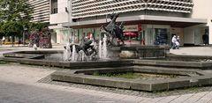 Dianabrunnen 2