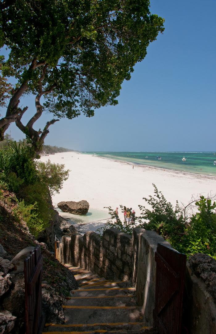 Diani Beach Impressionen ~ 2 ~