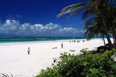 Diani Beach...Kenia