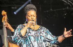 DIANNE REEVES Stgt JAZZ