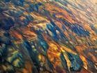 Diario della mia estate: arte della terra andalusa (dall'alto)