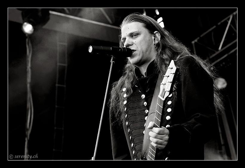 Diary of Dreams @ Zita Rock 2009