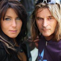 Diary of my Dreams Frank und Katja Rimmler
