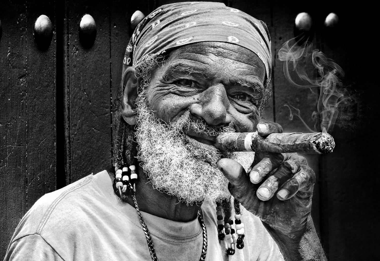 Dicke Havanna