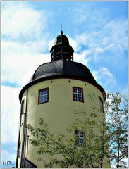 Dicke Turm von Siegen