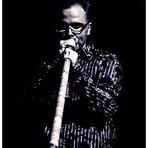 Didgeridoo Konzert: Mathias Müller