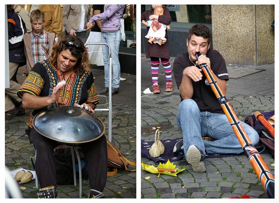 Didgeridooo