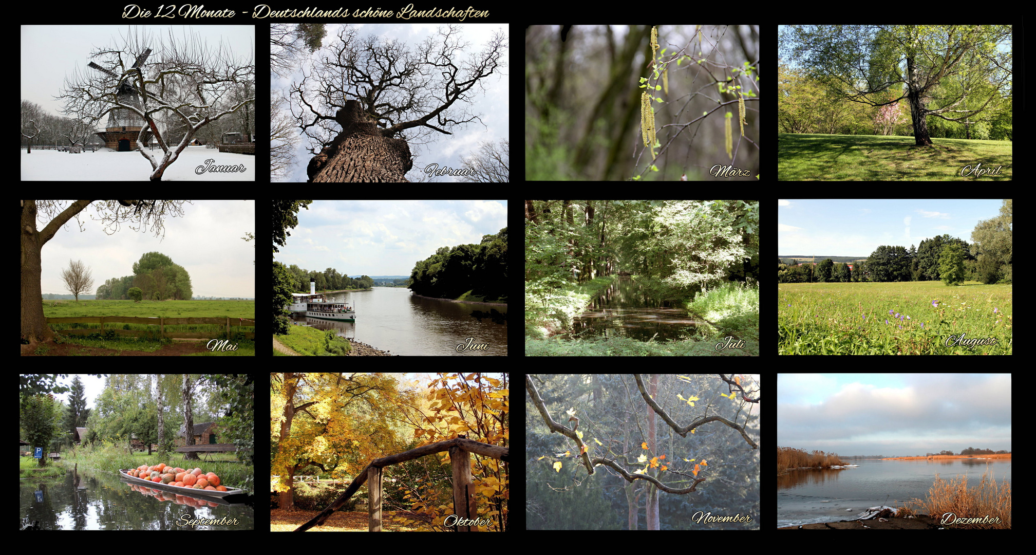 Die Schöne Natur 3