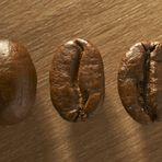 Die 3 Bohnen