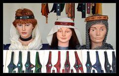 Die 3 Grazien vom Mittelalterfestival