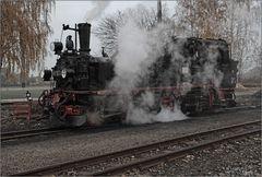 Bahn &