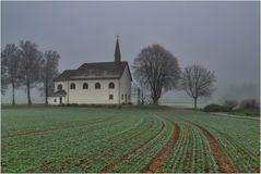 Die Adlersbergkapelle