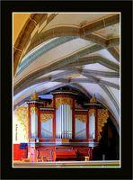 Die älteste Cottbuser Kirche (1)