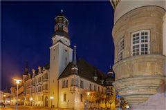 Die älteste Stadt in Sachsen Anhalt ist Aschersleben