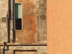 die ärmliche Seite der Toskana
