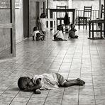 Die AIDS-Waisen von Gohomé