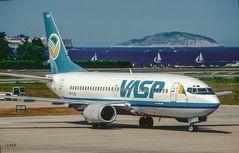 Die Airline aus der Riesenstadt