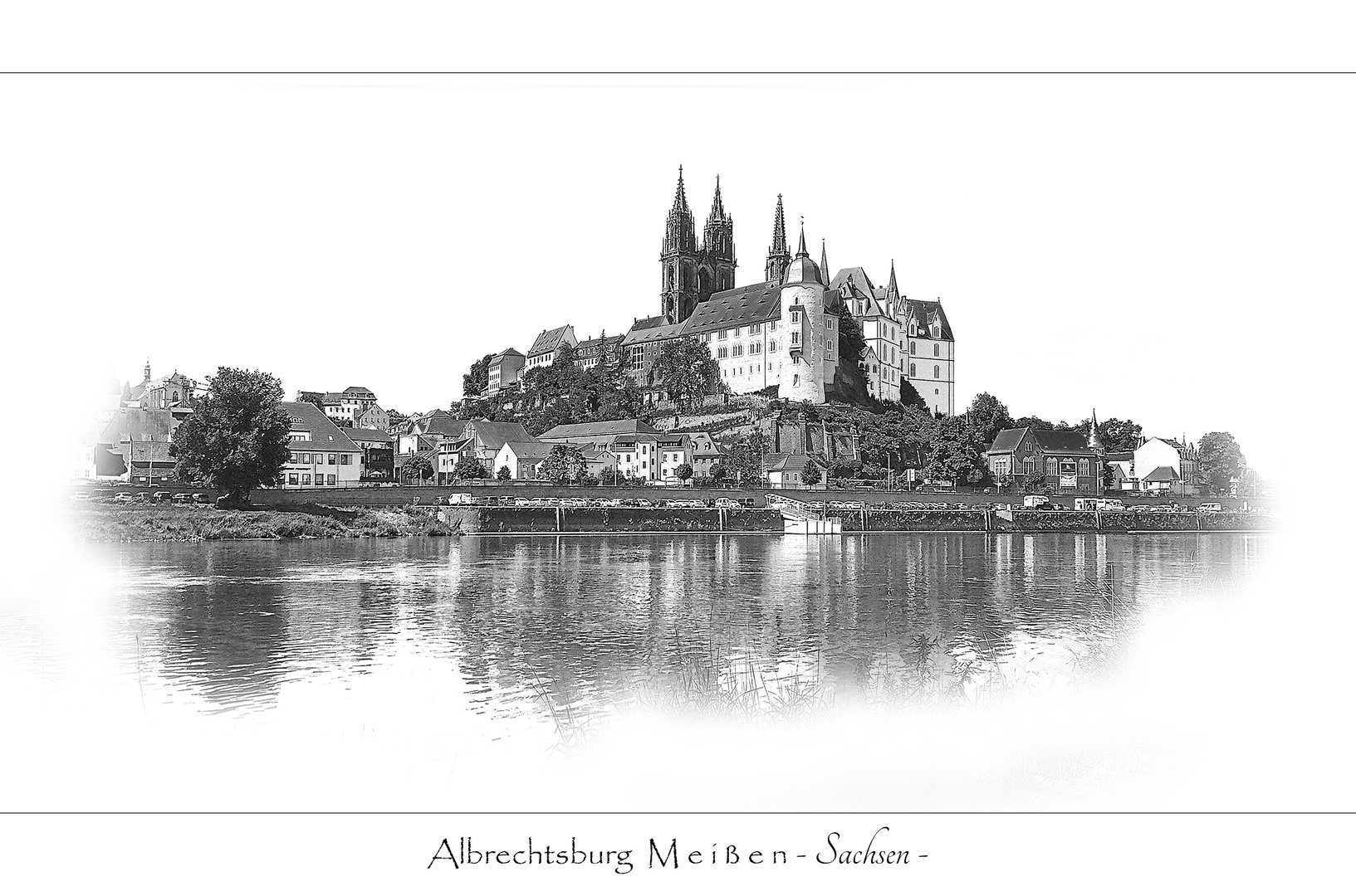 DIE ALBRECHTSBURG