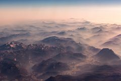 Die Alpen II