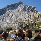 Die Alpspitze