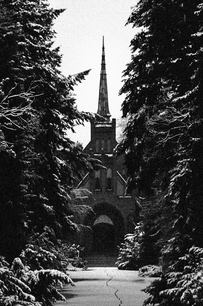 Die alte Kapelle