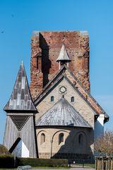Die Alte Kirche St. Salvator
