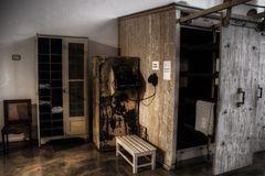 Die alte Klinik II