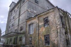 Die alte Mühle 02