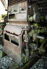 Die alte Mühle,,,