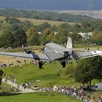 Die Alte Tante Ju 52