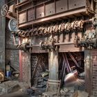 Die alte Textil-Fabrik Salzmann Company IV