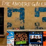 Die alternative Galerie Nr. 33 (vormals: Die wahre Galerie) GESCHLOSSEN!
