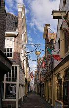 Die Altstadt von Alkmaar