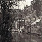 Die Alzette (1919)...