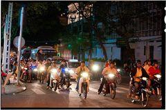 Die Ameisen von Saigon