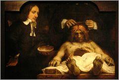 Die Anatomie des Dr. Deyman...