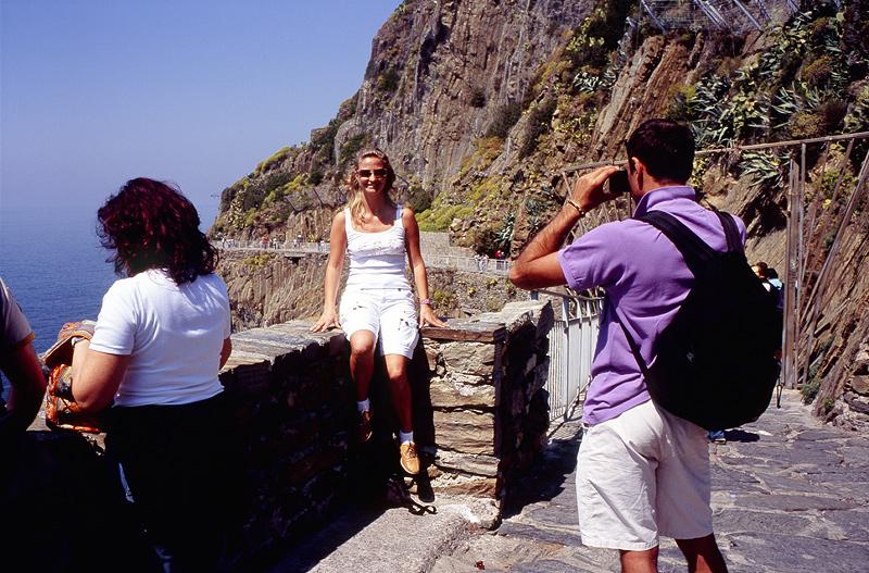Die andere Seite der Cinque Terre #5