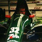 die Anfänge von Schumachers Formel-Karriere